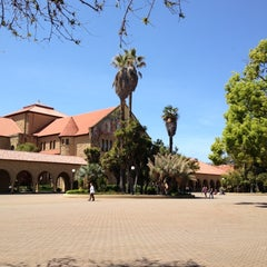 Photo taken at The Quad by Kirsti S. on 4/27/2012