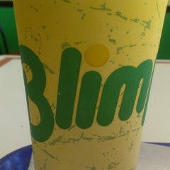 Photo taken at Blimpie by Jessica B. on 9/5/2012