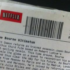 Photo taken at Movie Time by Dalton C. on 2/28/2012
