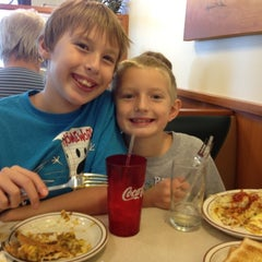 Photo taken at Leo's Coney Island by Donna on 8/28/2012