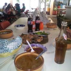 Photo taken at Locanda - Espacio Cultural Urbano by Daniel H. on 9/9/2012