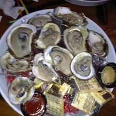 Photo taken at Quarterdeck Restaurant by Salvatore O. on 8/20/2012