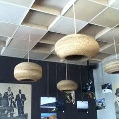 Photo taken at L'atelier Cafe by Stefan on 6/15/2012