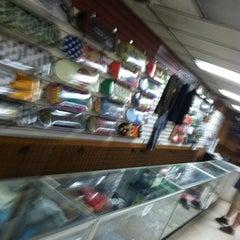 Photo taken at Cream City Skatepark by Nick B. on 5/31/2012