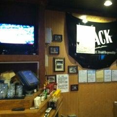 Photo taken at Dog House Tavern by Matthew L. on 3/7/2012