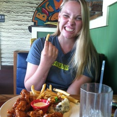 Photo taken at Chili's Grill & Bar by Cassandra B. on 6/19/2012