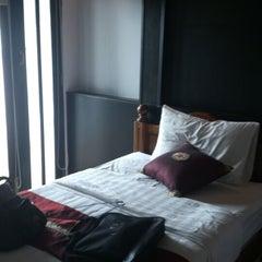 Photo taken at โรมแรมวราวรรณรีสอร์ท by Van C. on 8/29/2012