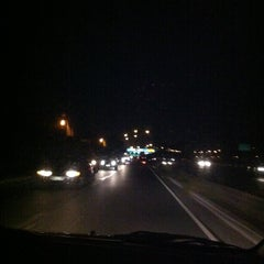 Photo taken at West Service Road by Cheryll R. on 8/28/2012