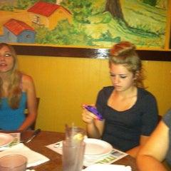 Photo taken at Mama's Italian Restaurant by Richard Y. on 6/3/2012
