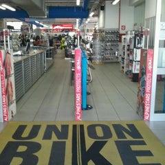 Foto scattata a Unionbike Roma da Andrea S. il 2/21/2012