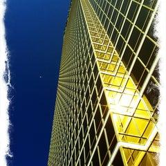 Photo taken at Trump International Hotel Las Vegas by Ben v. on 4/15/2012