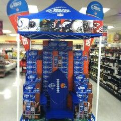 Photo taken at Sparkle Market Cornersburg by Dan O. on 8/30/2012