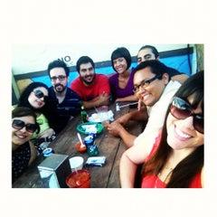 Photo taken at Mariscos La Cacho by Melissa on 6/23/2012
