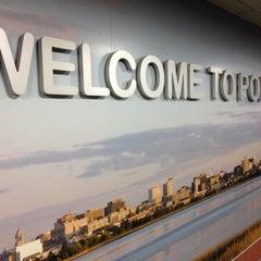 Photo taken at Portland International Jetport (PWM) by Craig M. on 8/3/2012