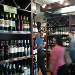 Photo taken at Beacon Wines & Spirits by Rachel H. on 8/19/2012