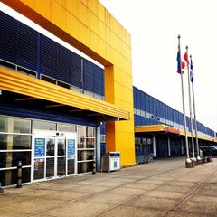 Photo taken at IKEA by Maxime C. on 5/4/2012