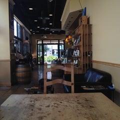 Photo taken at Press Coffee by Jim H. on 3/23/2012