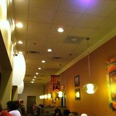 Photo taken at Atlanta Bread Company by Marvin O. on 3/8/2012