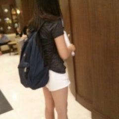 Photo taken at Ramada Seoul Hotel by Emma Y. on 8/18/2012