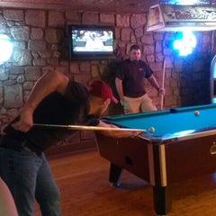 Photo taken at Uptown Lounge by Lindsey K. on 9/5/2012