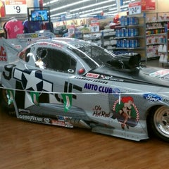 Photo taken at Walmart Supercenter by ♎Mike T. on 4/7/2012