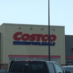 Photo taken at Costco by Sab H. on 3/5/2012