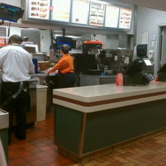 Photo taken at Whataburger by Claudia C. on 2/5/2012