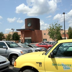 Photo taken at Topeka & Shawnee County Public Library by Ben K. on 7/2/2012