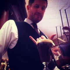 Photo taken at Comstock Saloon by Andy S. on 8/3/2012