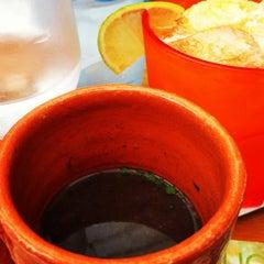 Photo taken at Café da Corte by Daniel B. on 5/19/2012