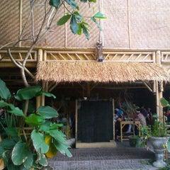 Photo taken at Rumah Makan M23 by Dadang I. on 2/18/2012