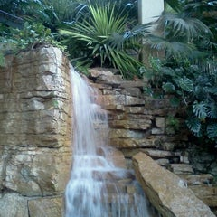Photo taken at The Westin Kansas City at Crown Center by kelly p. on 7/2/2012