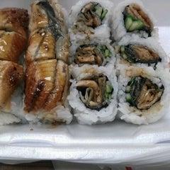 Photo taken at Tora Sushi by Graceey L. on 7/12/2012