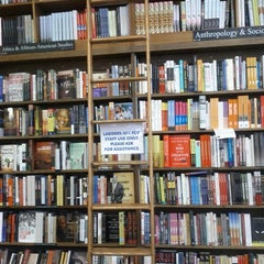 Photo taken at Harvard Book Store by Dayes W. on 6/28/2012