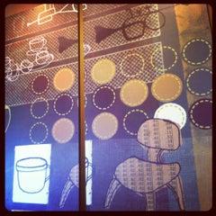 Photo taken at Starbucks by H. C. on 7/25/2012