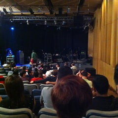 Photo taken at Centro Cultural BOD by Barby G. on 4/26/2012
