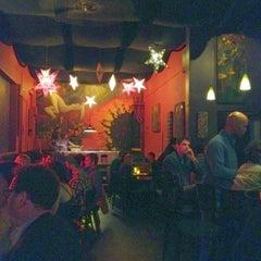Photo taken at Fly Bar by John B. on 4/20/2012