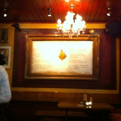 Photo taken at Cafe In de karkol by Dick D. on 6/18/2012