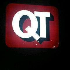 """Photo taken at QuikTrip by """"Pie"""" W. on 8/26/2012"""