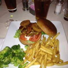 Photo taken at Ruby Tuesday by Robert M. on 5/10/2012