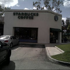 Photo taken at Starbucks by Annmarie W. on 4/14/2012