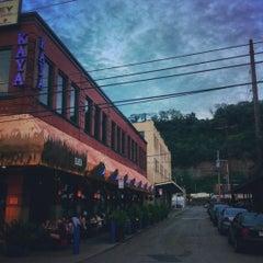 Photo taken at Kaya by Jim M. on 9/2/2012