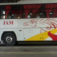 Photo taken at JAM Liner by wHeNg B. on 8/30/2012