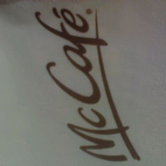 Photo taken at McDonald's by Lauris B. on 3/9/2012