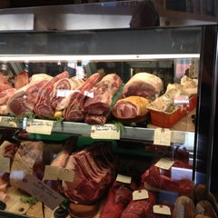 Photo taken at Publican Quality Meats by regan r. on 3/22/2012