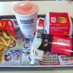 Photo taken at McDonald's by Derica G. on 8/25/2012