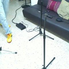 Photo taken at Estudios Rivolta by Ernu B. on 6/14/2012