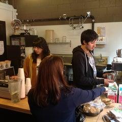 Photo taken at Cento by Kohichi A. on 4/9/2012