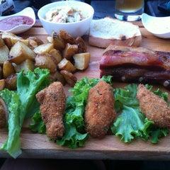 Photo taken at Dublin Irish Pub by injineru on 7/7/2012