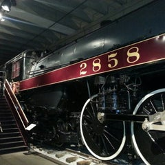 Photo taken at Canada Science and Technology Museum by Gilles B. on 9/8/2012